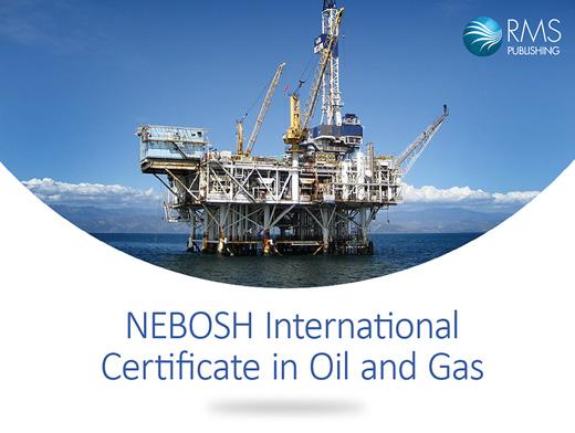 International Oil Gas Certificate